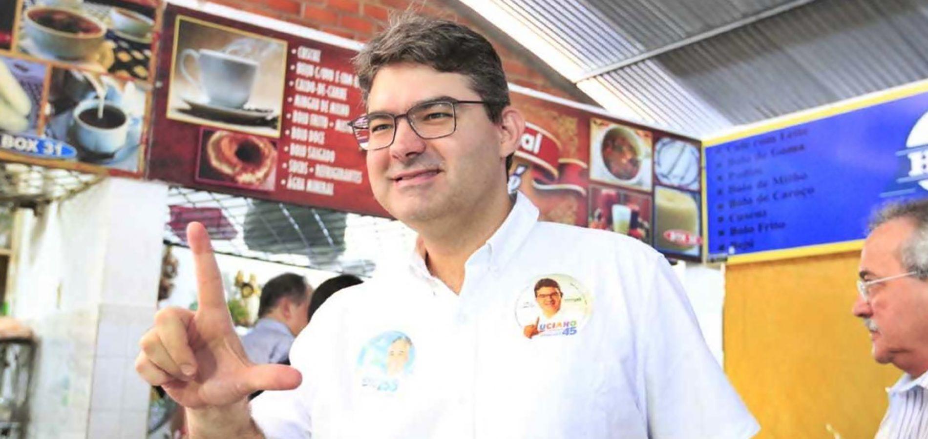Em campanha, Luciano Nunes vai visitar 22 cidades da região de Picos; veja agenda