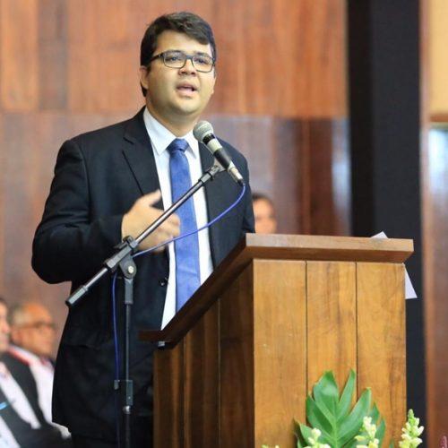 OAB vai realizar debates com candidatos ao Senado e Governo do Piauí