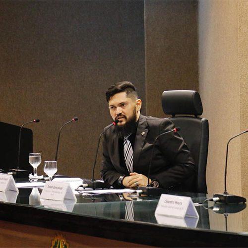 MPE pede que gestores informem ao TCE lista de carros locados