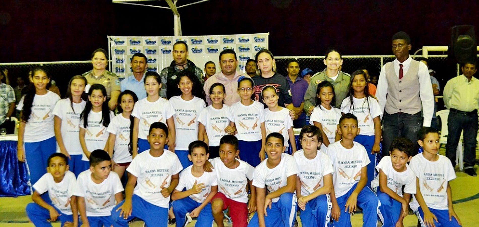 IDEB mostra avanço na Educação em Caridade do Piauí; veja números