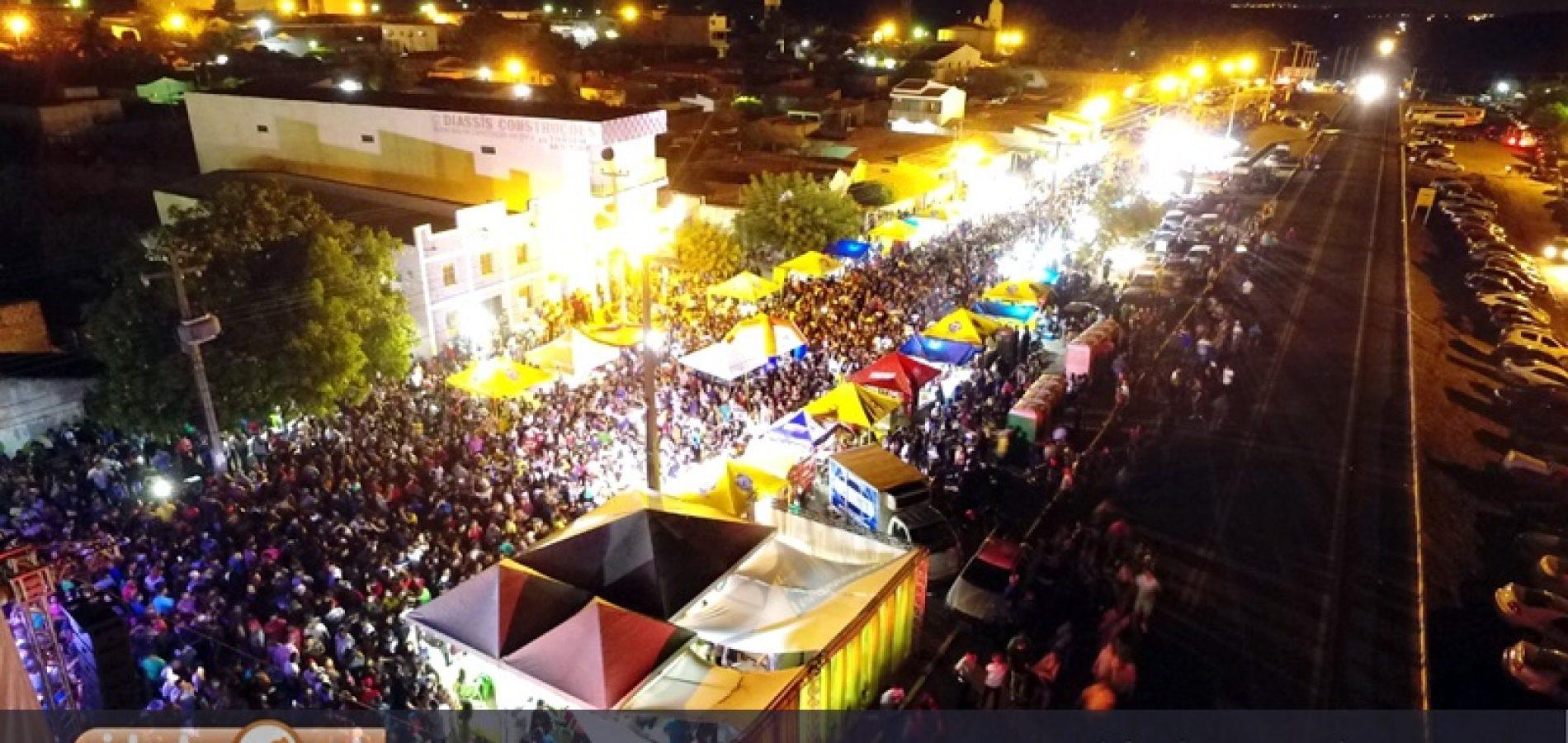 FOTOS | Desfile e festa em comemoração ao Dia da Independência em Geminiano