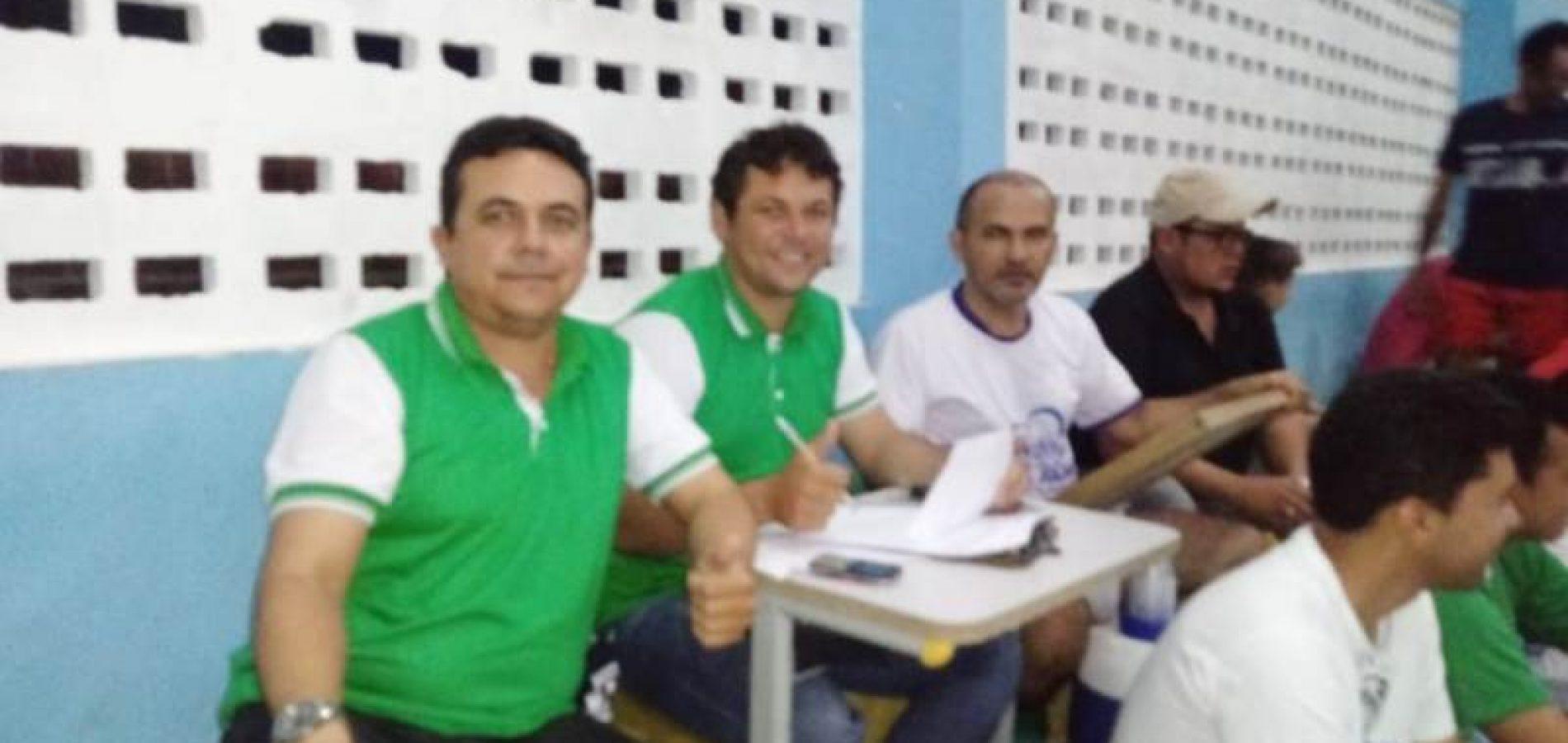Secretaria de Esporte divulga cronograma das finais do Campeonato de Futsal em São Julião