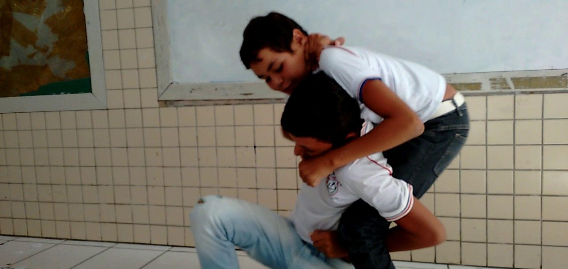 Alunos são suspensos após briga em plena sala de aula no Piauí
