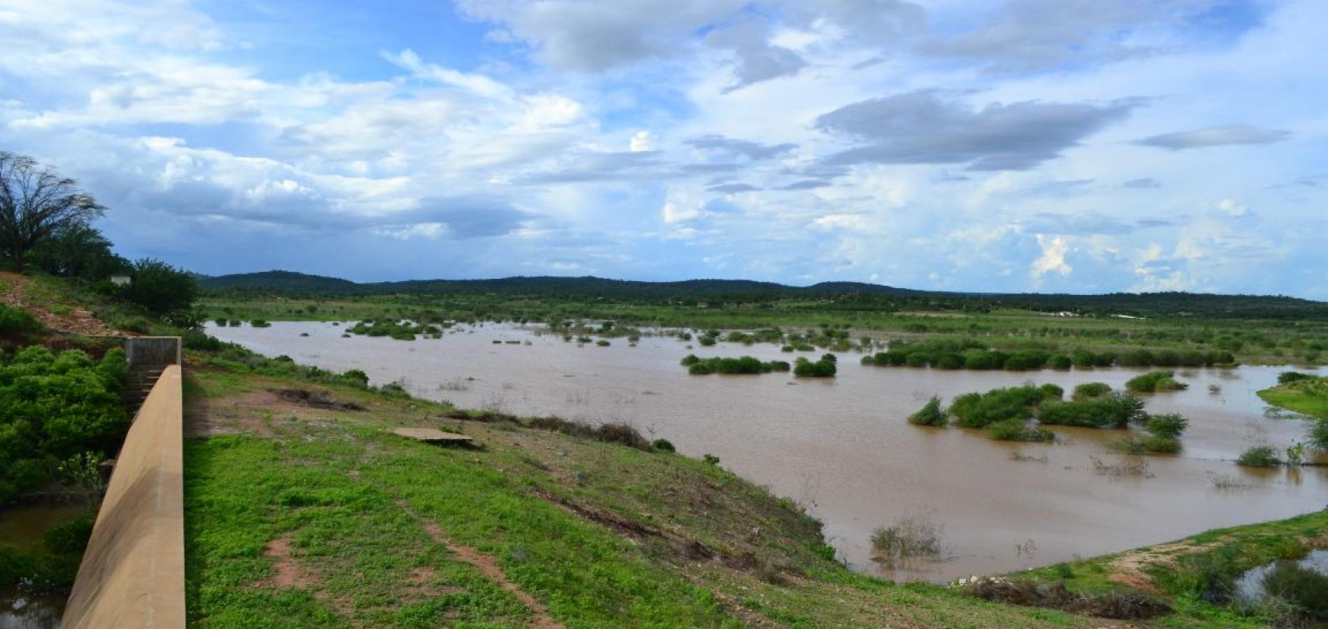 Barragem Cajazeiras em Pio IX receberá mais de R$ 1 milhão para reforma e modernização
