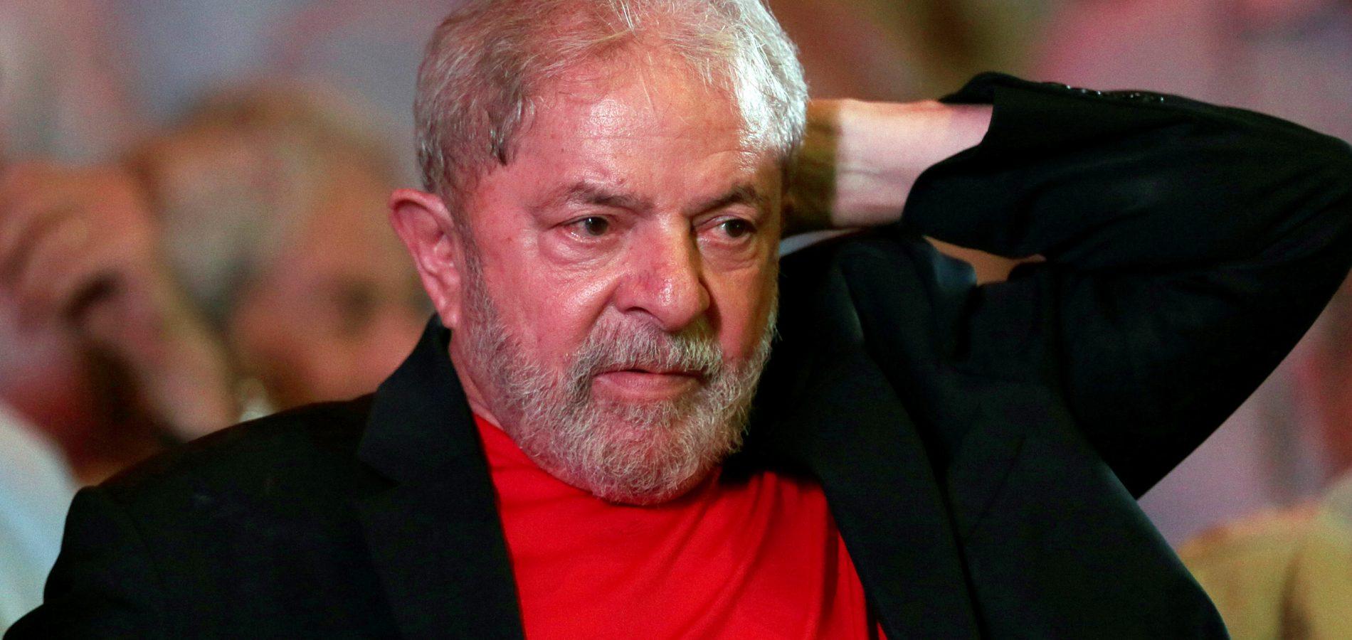Caso triplex: acompanhe julgamento de Lula no STJ
