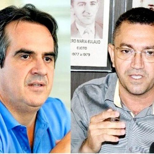 Senador Ciro Nogueira critica prefeito de Picos e Walmir Lima responde