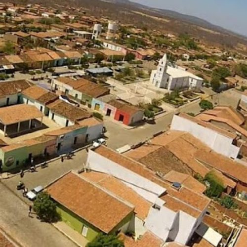 Idoso de 66 anos é encontrado morto no interior de Curral Novo do Piauí