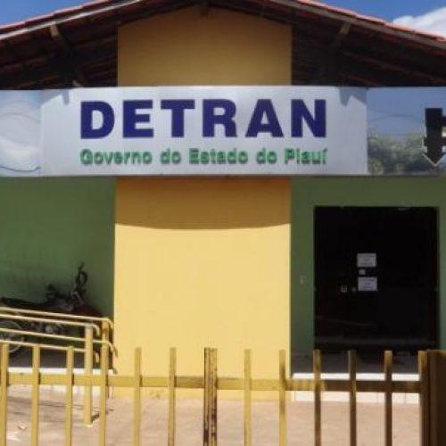 Detran de Picos está há um mês sem telefone
