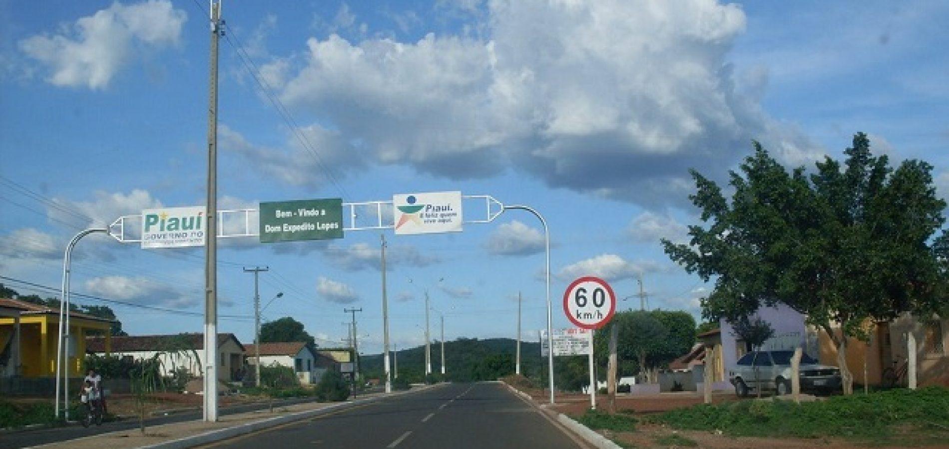 Dom Expedito Lopes Piauí fonte: cidadesnanet.com