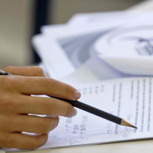Inep diz avaliar alternativas 'seguras' para impressão de provas do Enem