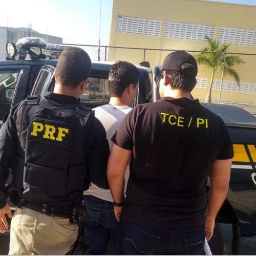 Justiça determina prisão preventiva de empresário preso na Operação Escamoteamento