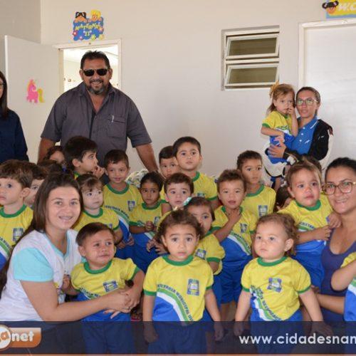 Belémdo Piauíavança em Educação e ultrapassa metas do IDEB