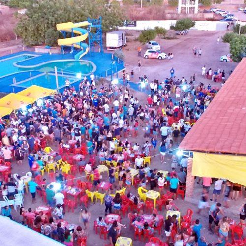 Confira fotos do 13º Festival de Cerveja da AABB em Jaicós