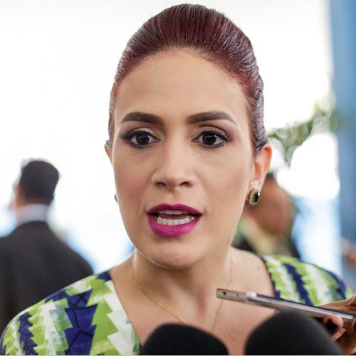 """""""Não só está quebrada, como é devedora"""", diz Geórgia sobre a situação da OAB Piauí"""