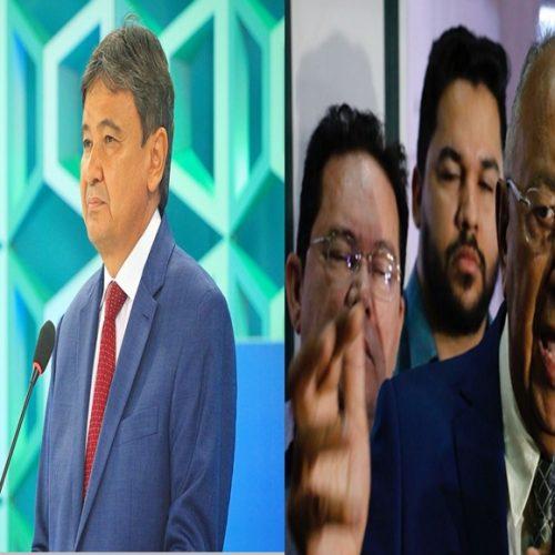 Wellington Dias sobe para 39%, Dr. Pessoa tem 18%, revela pesquisa Opinar