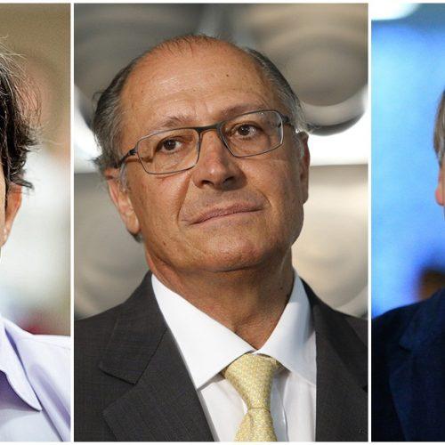 Três candidatos a presidente são alvo da Justiça. Veja!
