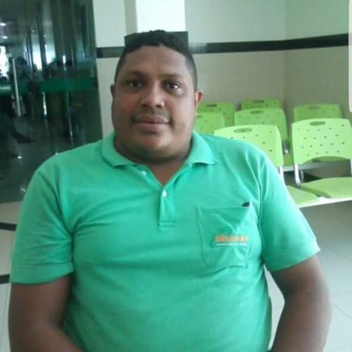 PM cumpre mandado de prisão contra acusado de assalto em Picos
