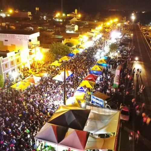 GEMINIANO | Festa da Independência atrai multidão e é considerada a maior da história