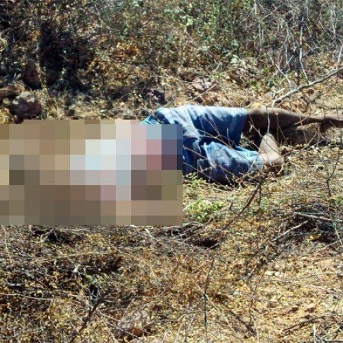Jovem de 28 anos é morto com vários tiros e irmão baleado no Piauí