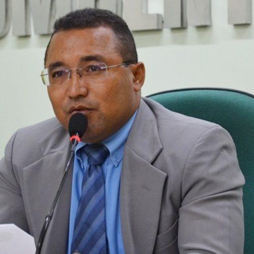 Vereador Jessé Gonçalo solicita perfuração de poços em duascomunidades ruraisde Jaicós