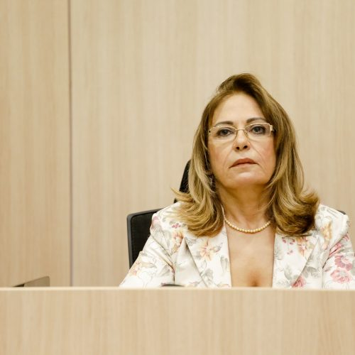 MPF quer que contas de Lilian Martins permaneçam bloqueadas