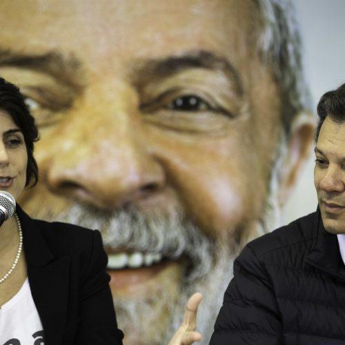 PT tem até esta terça para indicar substituto do ex-presidente Lula