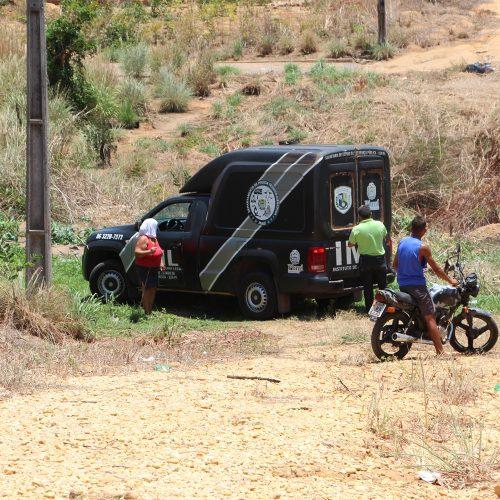 Corpo de homem que estava desaparecido é encontrado no Piauí