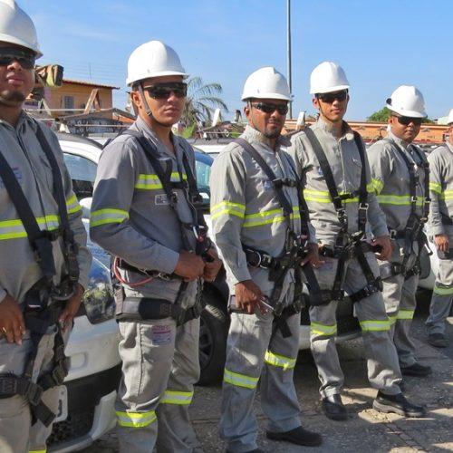 740 unidades terão energia cortada em Simões, Marcolândia, Caldeirão, Alegrete, Fronteiras e São Julião