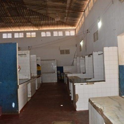PICOS | Vigilância sanitária recomenda Interdição de mercado público do bairro Junco