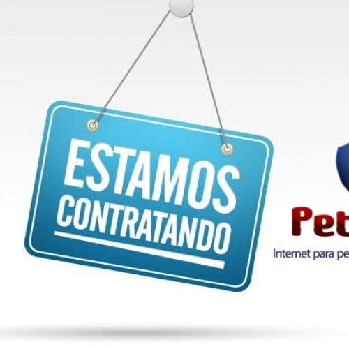 Petronet oferta vagas de emprego em Jaicós