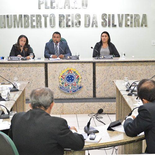 Câmara aprova melhorias para a cidade e o interior de Jaicós. Veja!