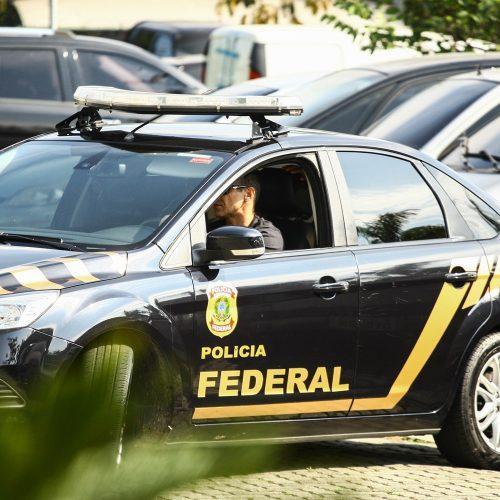 Polícia Federal deflagra Operação Checkout em cinco estados