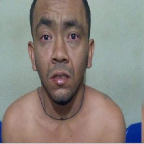 Foragido da Justiça é capturado em casa abandonada em Picos