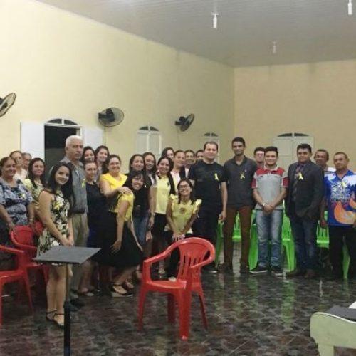 Campanha Setembro Amarelo chama a atenção para valorização da vida e prevenção ao suicídio em São Julião