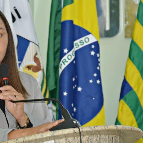 Vereadora reivindica equipagem de poços tubulares na zona rural de Jaicós