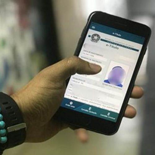 Eleições 2018: Número de downloads do e-Título cresce 73,95% no Piauí