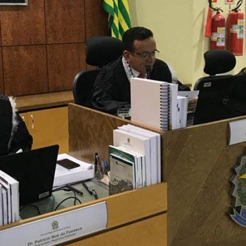 TRE-PI analisa pedido de indeferimento de candidatura de vice-governador