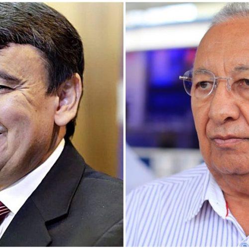 Wellington Dias lidera com 41,95%; Dr. Pessoa tem 14,42%, diz pesquisa Amostragem