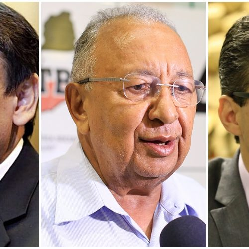 Wellington 42%; Pessoa 27%; Luciano 11%; diz nova pesquisa Datamax