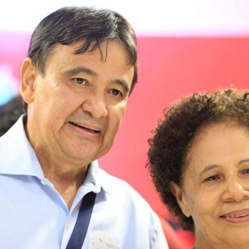 TRE-PI defere as candidaturas de Wellington Dias e Regina Sousa