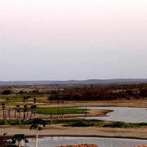 11 barragens do Piauí estão com níveis baixos e população se preocupa