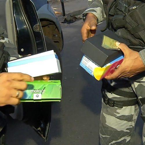 No Piauí, funcionário de depósito dos Correios é preso por desviar celulares de clientes