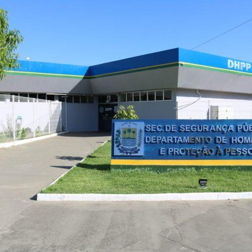 Dois assassinatos foram registrados no primeiro dia de 2019 em Teresina