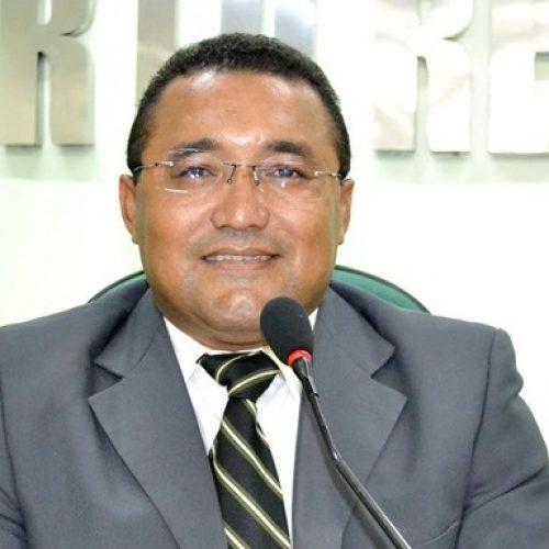 JAICÓS | Vereador Jessé solicita construção de posto de saúde na localidade Angical dos Magros