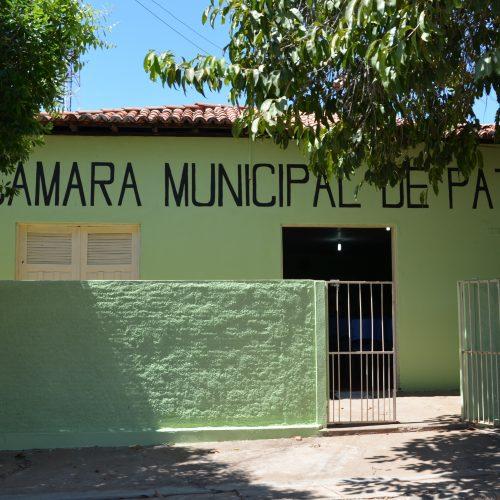 Três projetos são apresentados em sessão da Câmara de Patos do Piauí