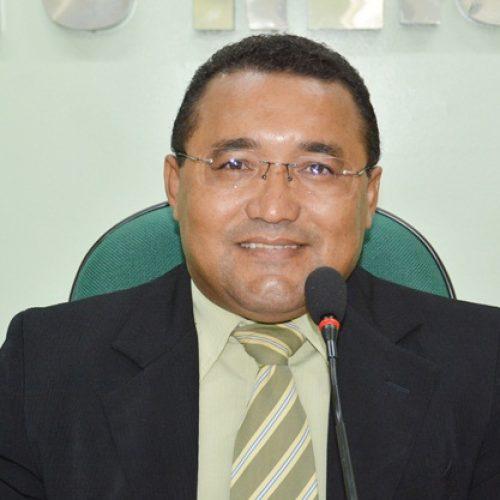 Vereador Jessé solicita realização de mutirão de cirurgia da catarata em Jaicós