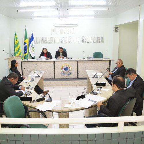 """Projeto que institui a """"Semana do bebê"""" em Jaicós é aprovado pela Câmara Municipal"""