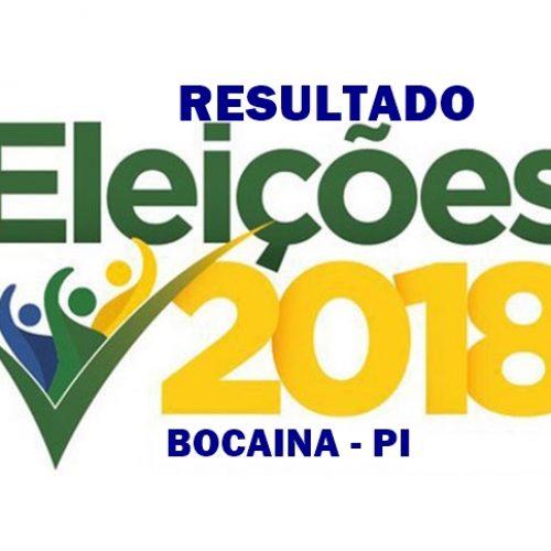 Confira o resultado das eleições em Bocaina
