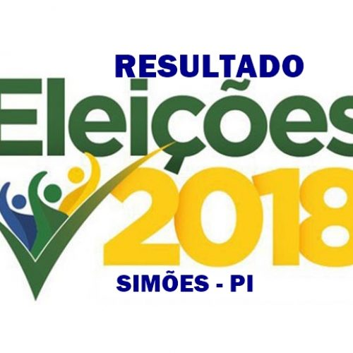 Veja o resultado das eleições em Simões