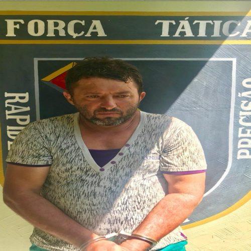 Acusado de espancar violentamente dois irmãos em Paulistana é preso; Um deles morreu